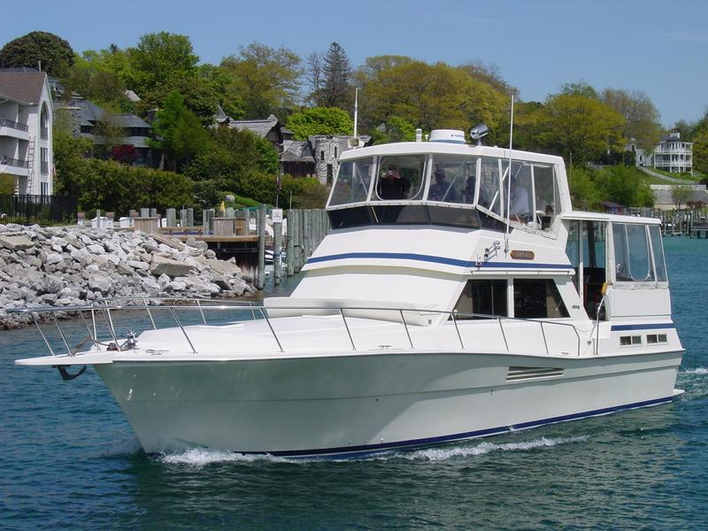 Mad About Boating Viking Yachts Boats For Sale Motor Yacht